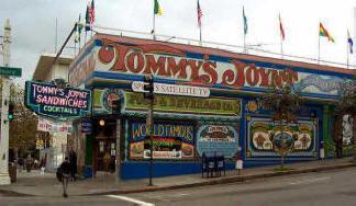 Tommys Joynt