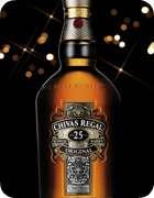 Chivas Regal 25 Year Old