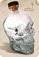 crystal skull vodka