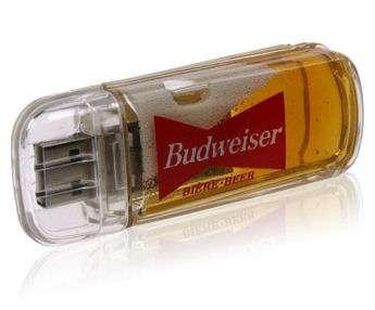 usb beer drive