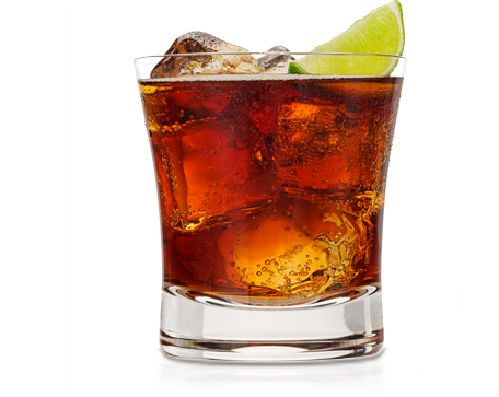Cuba Libre - Drink of the Week