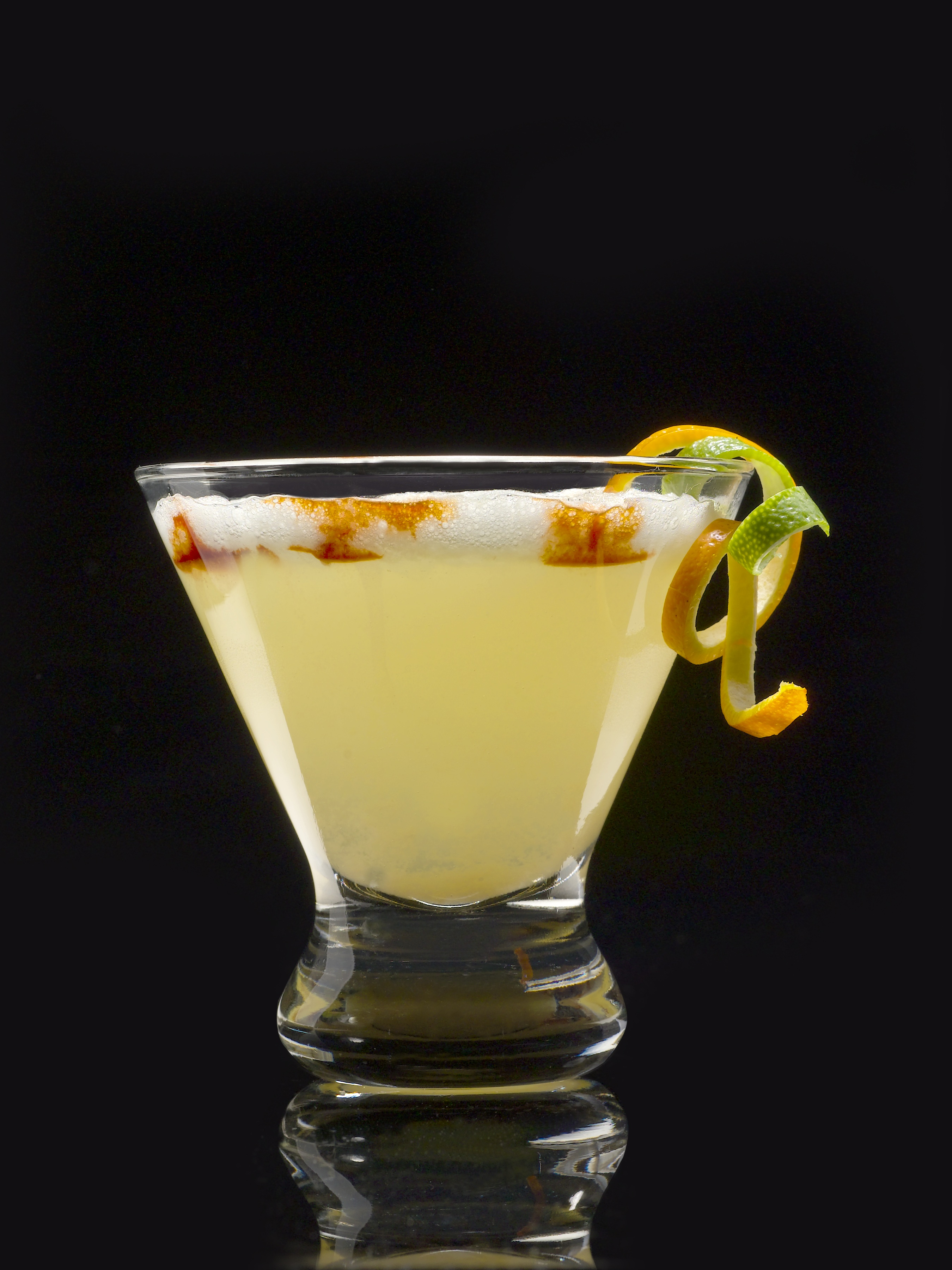 Pisco Punch - Drink of the Week