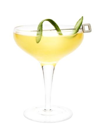 Hemingway Daiquiri - Drink of the Week