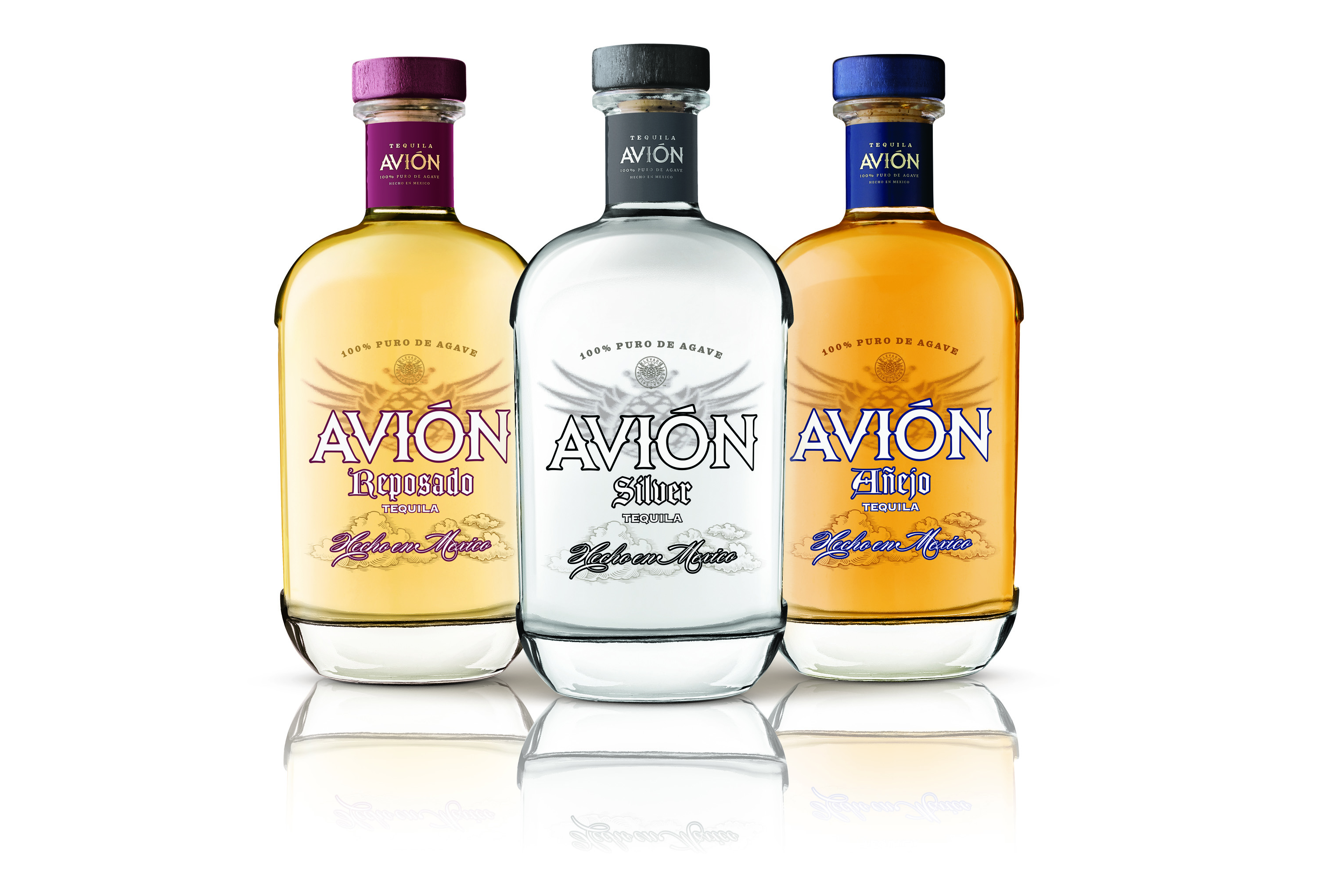 tequila avion review