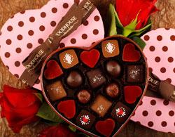 Woodhouse Chocolate
