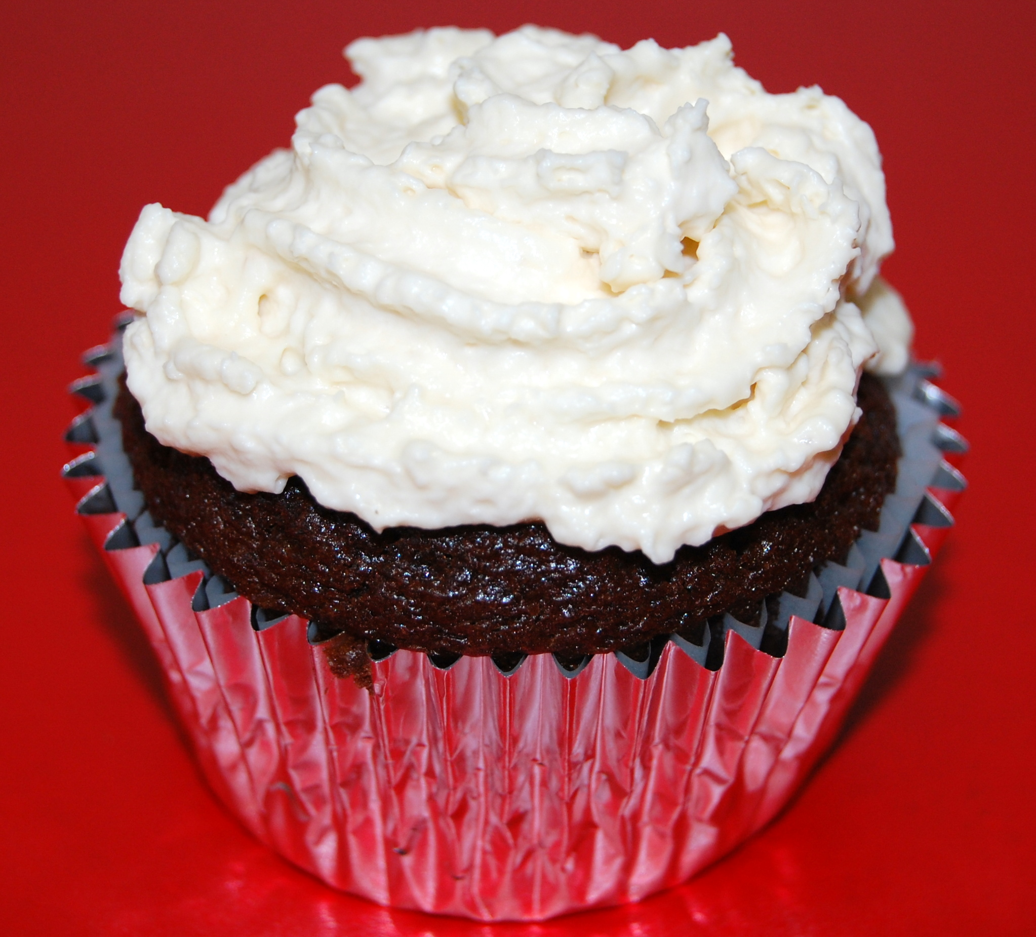 irish car bomb cupcake