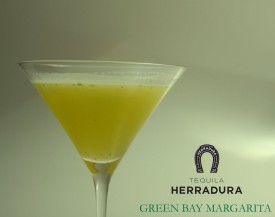Green Bay Margarita
