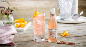 New Pink Tonic Launch