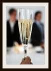 Cointreau champagne