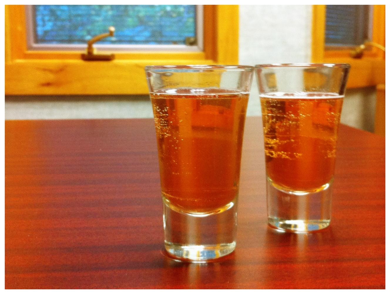 Homemade Peach Liqueur – Homemade Ftempo