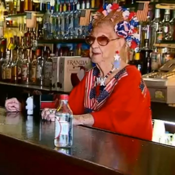 81 Years Behind The Stick Meet 98 Year Old Bartender